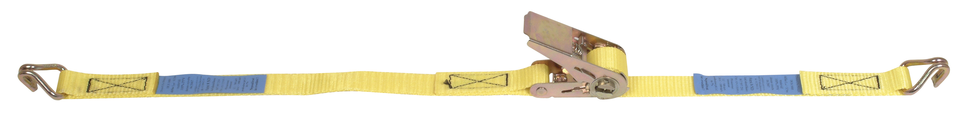 Two-piece belt