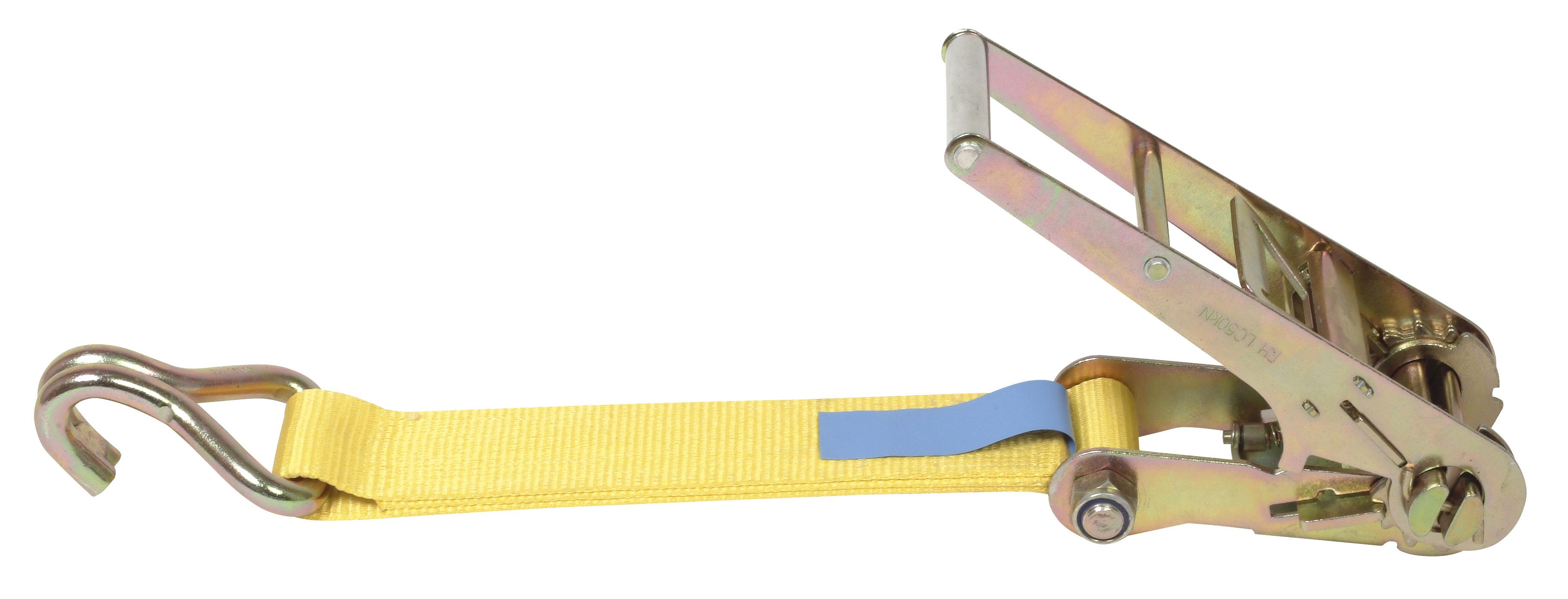 Two-piece belt